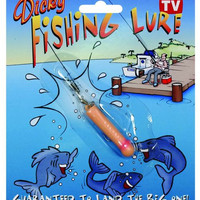 Dicky Fishing Lure