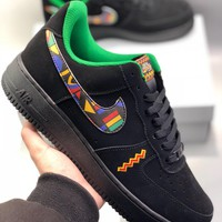 Nike Air Force 1 07 Cr7 Men's and women's cheap nike shoe