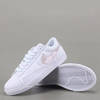 Trendsetter Wmns Nike Blazer Low Le Women Men Fashion Casual  Low-Top Old Skool Shoes