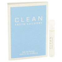 Clean Fresh Laundry Vial (sample) By Clean