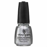 China Glaze - Icicle 0.5 oz - #80523