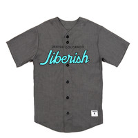 Hometown Baseball Jersey