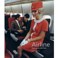 Flight 001 – Where Travel Begins. Airline: Style At 30,000 Feet