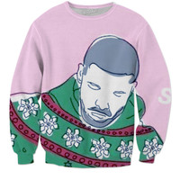 Trying to make Christmas sweater