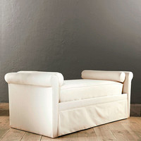Afton Daybed with Trundle