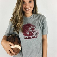 Doorbuster - Game Day Tee - Grey