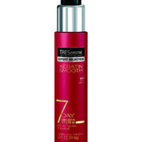 TRESemme Keratin Smooth 7 Day Smooth System Heat Activated Treatment   Walgreens