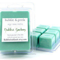 Hobbit Garden Scented Soy Wax Tart Melts - Lord of the Rings