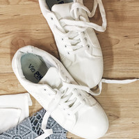 Alouette Sneakers - size 6 only