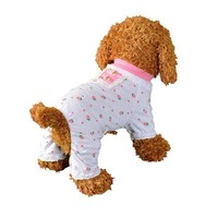 DCCKU7Q pet dog clothes dog jumpsuit costumes for cats  For Animals Dog Clothes For Small Dogs roupa para cachorro
