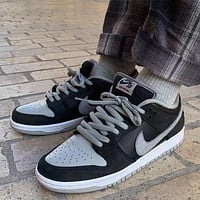 NIKE Air jordan 1 AJ1 SB dunk low men's and women's sneakers Shoes