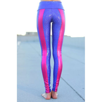 Malibu Barbie Leggings