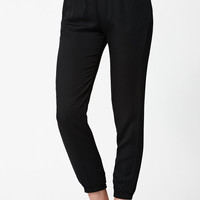 Lisakai Chica Woven Genie Pants at PacSun.com