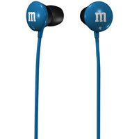 MAXELL 190552 - MMEBB M&M's(R) Earbuds (Blue)