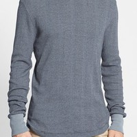Men's 7 For All Mankind Thermal Crewneck Shirt