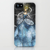 Bibbidi bobbidi boo! iPhone Case by Mandie Manzano | Society6