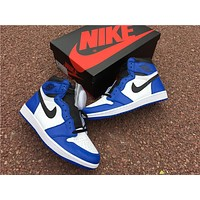 "Air Jordan 1 OG High ""Game Royal"
