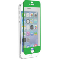 Znitro Iphone 5 And 5s And 5c Nitro Glass Screen Protector (green)