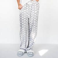 Ella Fleece Sleep Pant