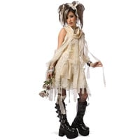 Gothic Mummy Child/Teen Costume
