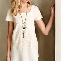 Laurel Lace Tunic by Meadow Rue Ivory