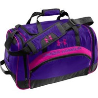 Under Armour Protect This House Victory Small Duffle Bag - Dick's Sporting Goods