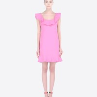 Valentino Online Boutique - Valentino Women Crepe Couture Dress