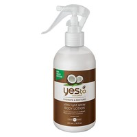 Yes To Coconuts 10 floz coconut Moisturizing Lotion