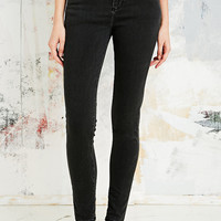 BDG Ultra Skinny Jean in Black Wash - Urban Outfitters