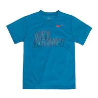 Nike ''Win Magnet'' Dri-FIT Performance Tee - Toddler Boy, Size: