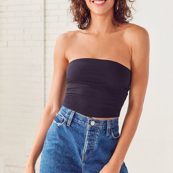 Silence + Noise Tal Tube Top   Urban Outfitters