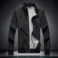 GUCCI Cardigan Jacket Coat