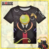 Assassination Classroom Koro Sensai Anime T-Shirt