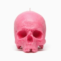Insight - The Liujiang Skull Candle (Candy Crane)