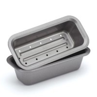 KitchenAid Classic Nonstick Bakeware Toaster Oven Meatloaf Pan