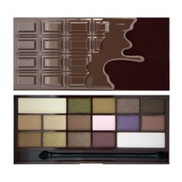 I ♡ Makeup I Heart Chocolate - Eyeshadow Palette - EYES - MAKEUP