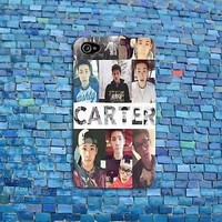 Cute Carter Reynolds Phone Case Funny Collage Cover iPhone iPod Cool Girly Girl