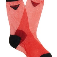 Two Toned Sock | Moda Operandi