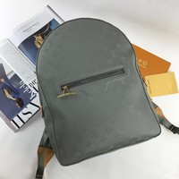 Beauty Ticks Louis Vuitton Lv Backpack #2836