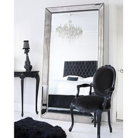 Strictly Studded Floor Mirror|Full Length Mirrors|Mirrors & Screens|French Bedroom Company