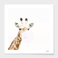 «Mara» Art Print by Suzanne Carter - Numbered Edition from $24.9   Curioos