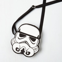 Quirky Trooper-Duper Bag by ModCloth