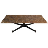 Occasional Table Attributed To Ignazio Gardella at 1stdibs