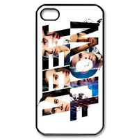 Teen Wolf MTV teen Mobile Phone Back Hard Cover Case for iphone 4/4s/5/5s/5c/6/6s/6plus/6s plus tvi