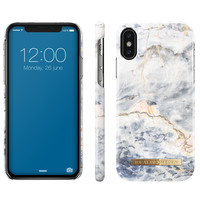iDeal of Sweden Fashion Case For Apple iPhone X 10 Ocean Marble