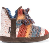 Women's Pennley Bootie Slipper