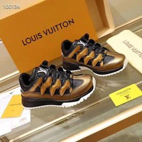 Louis Vuitton Lv Zig Zag Sneaker Reference #10704