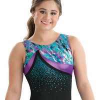 Melody Muse Workout Leotard from GK Elite