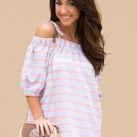 Be My Main Squeeze Top | Monday Dress
