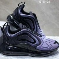 NIKE AIR MAX 720 Fashion sports and leisure shoes-4